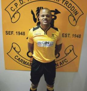 Cortez Belle: WPL Player of the Month