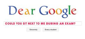 Google it: Are exams to be dumbed down?