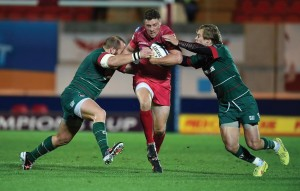 Rhys Priestland: On the importance of European qualification