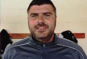 David Rimmer: Former youth boss has stepped up to seniors