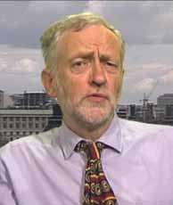 'An authentic person': Jeremy Corbyn