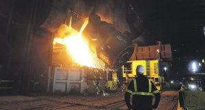 WELSH STEEL CRISIS: COULD JOBS HAVE BEEN SAVED?