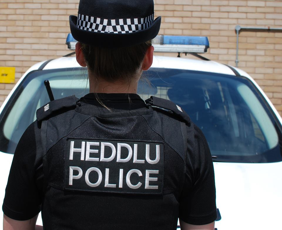 Dyfed Powys exploring greater use of technology in policing - The Carmarthenshire Herald
