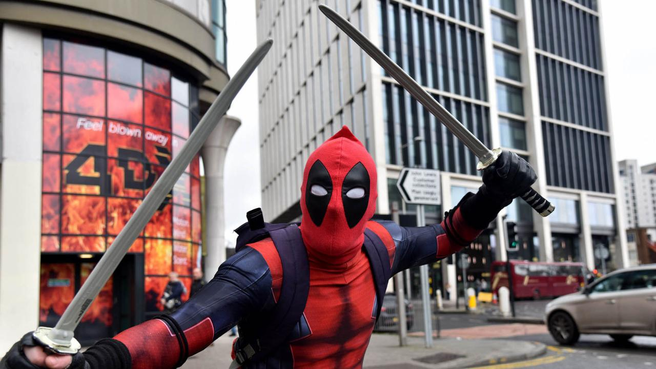 Comic con is coming back to Swansea - The Carmarthenshire Herald