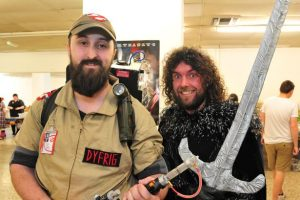 Comic Con is coming back to Swansea - The Llanelli Herald